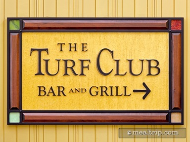 The Turf Club Bar and Grill