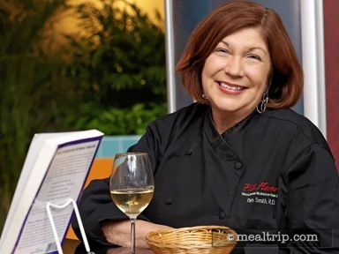 Culinary Demonstrations Reviews