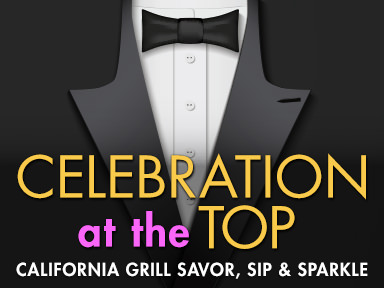 Celebration at the Top - Savor, Sip, and Sparkle