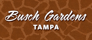 Places to Eat in Busch Gardens, Tampa